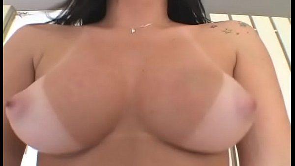 Porno brasileiro com uma morena tesuda