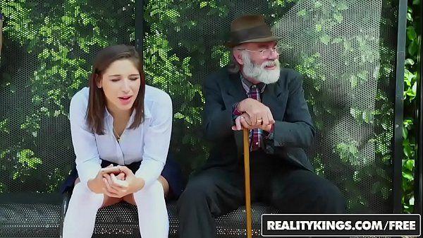 Porno americano sexo no ponto de onibus