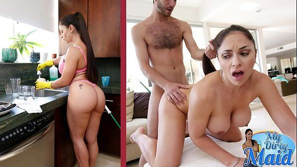 Video sexo gratis com empregada rabuda